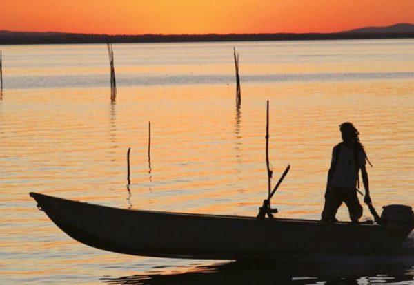 pescatori per un giorno - magione