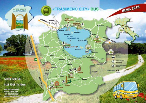 Porte Aperte al Trasimeno 2018 - Your holiday at Lake Trasimeno